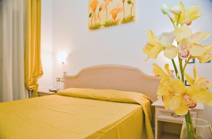 Luna b&b qualità e servizi da hotel