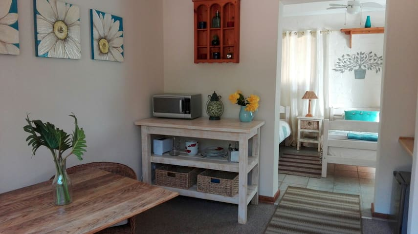 Cute garden cottage - Cidade do Cabo - Apartamento