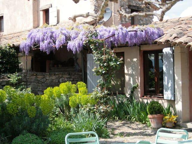 Kleines Haus – Le Petit Rabassan