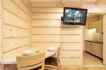Apartament Studio Vera 1 Zakopane