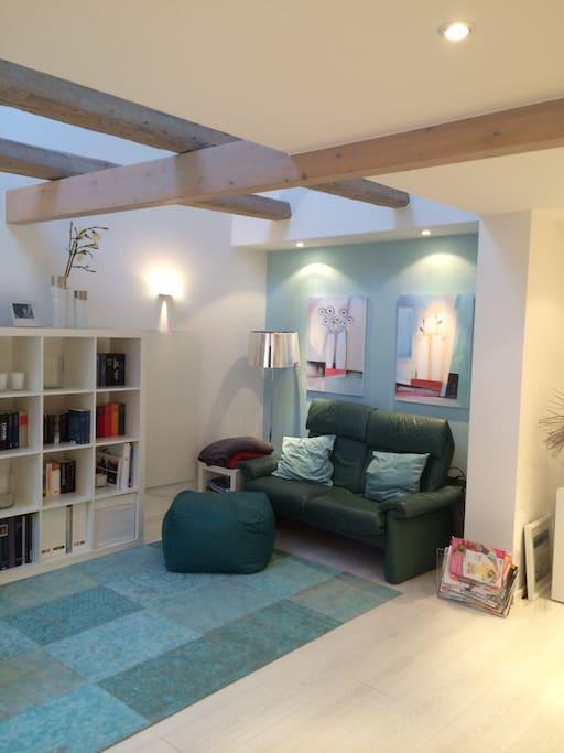 kleines fachwerkhaus frankfurt nah h uschen zur miete in bruchk bel hessen deutschland. Black Bedroom Furniture Sets. Home Design Ideas