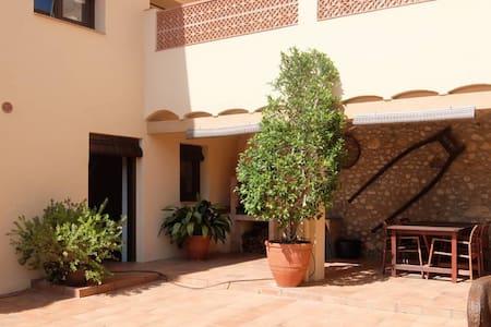 Apartamento con encanto en Alt Empordà-l'Armentera - L'Armentera - Loft-asunto