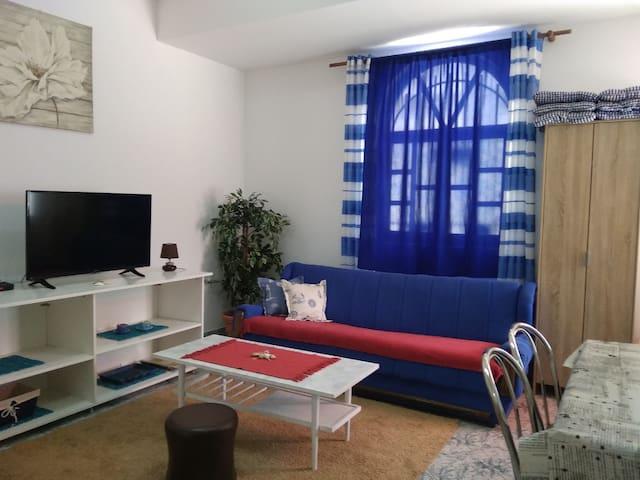 Cozy Kotor apartment place