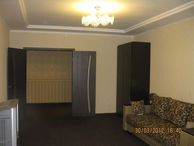 большая комната 24 кв.м.