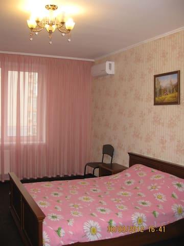 спальня 20 кв.м.