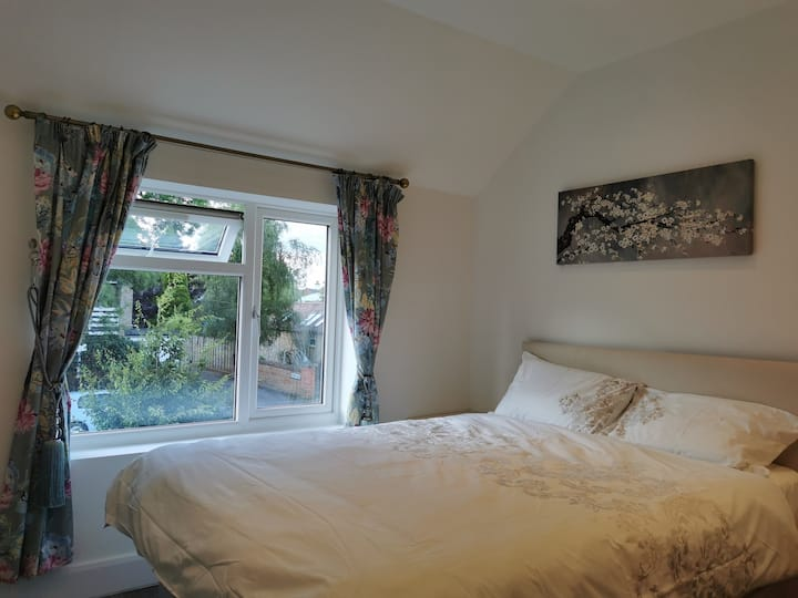 The Summertown guest house(C)En-suite