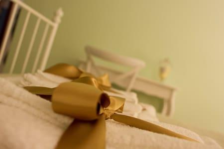 Buena Vista B&B - Magnolia - Santa Venere - Bed & Breakfast