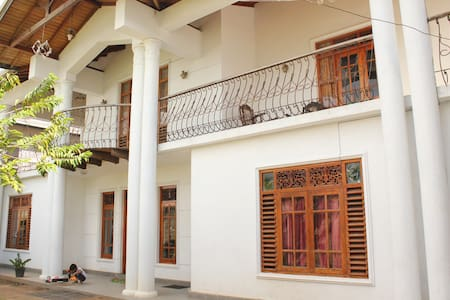 Diamond House Apartment, Weligama. - Daire