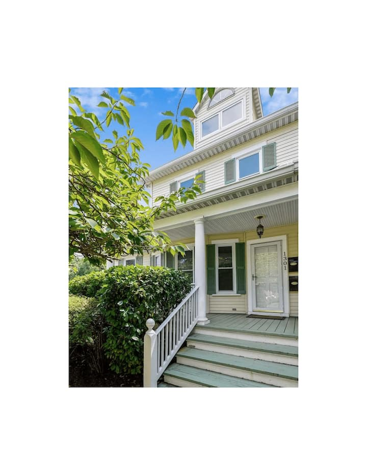 Historic Annapolis Home Convenient to Downtown!