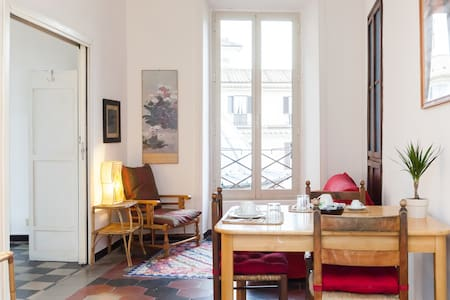Single room in the center of Rome - Rome - Bed & Breakfast