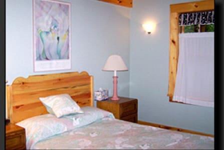 Grousehaven Cabin - Keuka Park