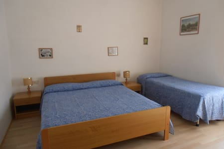 Lonely apartament near the sea! - Marina di grosseto