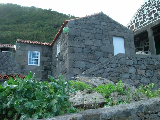 Adega do Canto - 4 to 5 people-rustic/traditional