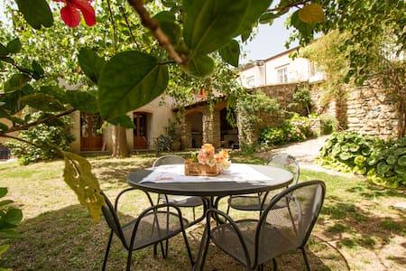 Antico Borgo Maisale- APPARTAMENTO MELOGRANO - Librizzi