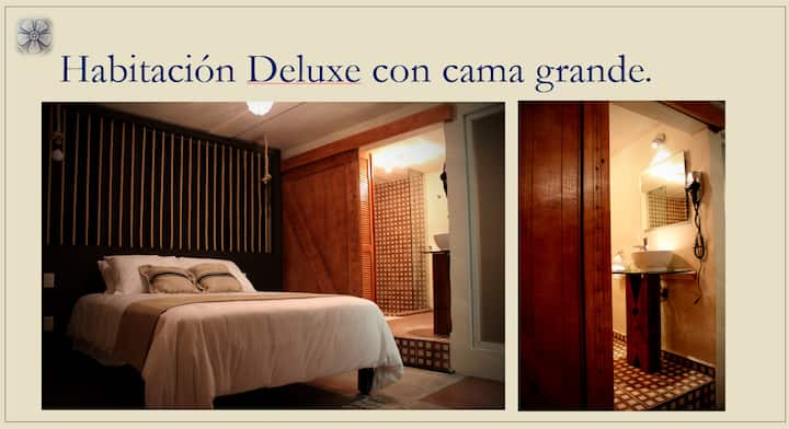 HOTEL BOUTIQUE DAMIANA