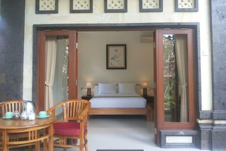 Ubud Ku guest house 3