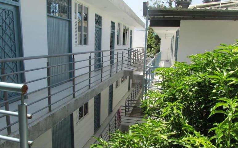 Apartaestudio Excelente Ubicación en Valledupar 2