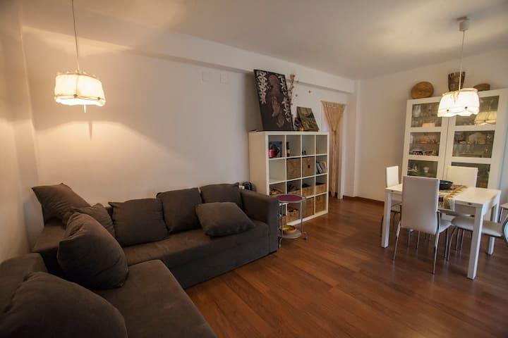Apartamento Perello. Valencia