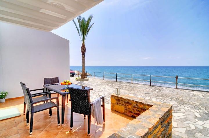 Myrtos Mare Seafront Studio