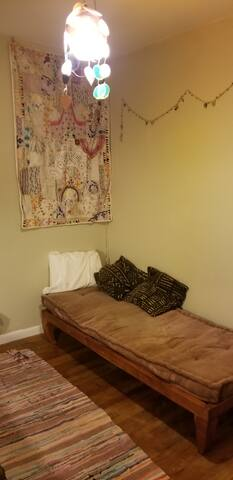 Bohemian Room for Rent