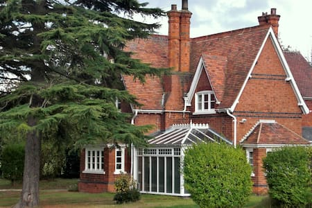 Fir Tree Cottage Bed and Breakfast - Collingham, Newark on Trent - Szoba reggelivel
