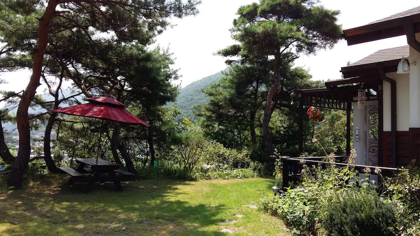 동학사 별장 - Banpo-myeon, Gongju - Holiday home