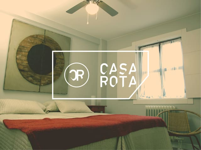 CasaRota - Cáceres - อพาร์ทเมนท์
