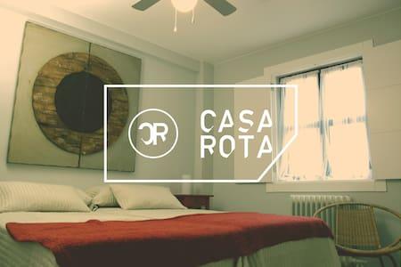 CasaRota - Cáceres