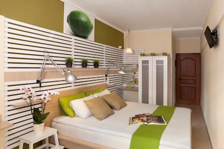 SVEA HOTEL - Rodos