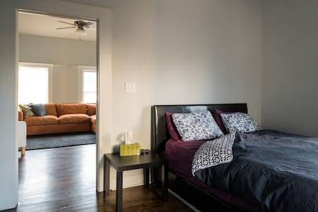 | Private Room | Near Downtown & MARTA