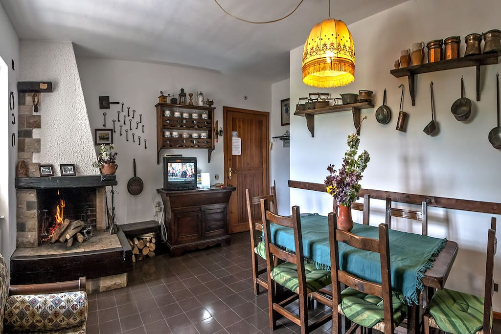 Find homes in Casoli on Airbnb