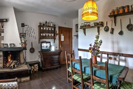 Casa Elisa Italy Rivisondoli