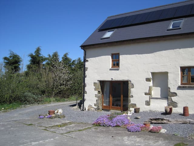 Cosy converted barn - Aberporth