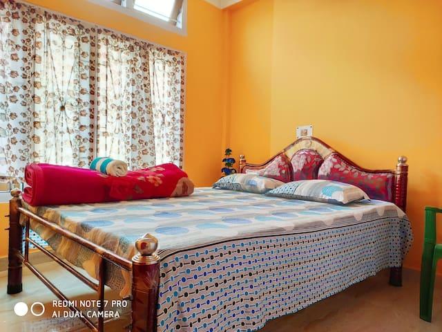 Kobitaloi Home Stay 💒 River side Uzanbazar