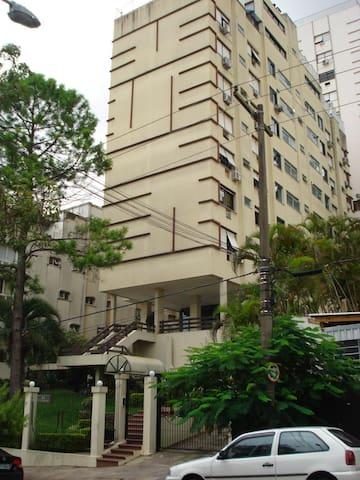 Elegante e accogliente suite a Bella Vista - Porto Alegre - Flat