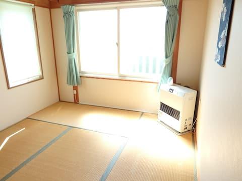 鈴蘭(スズラン)和室2人部屋