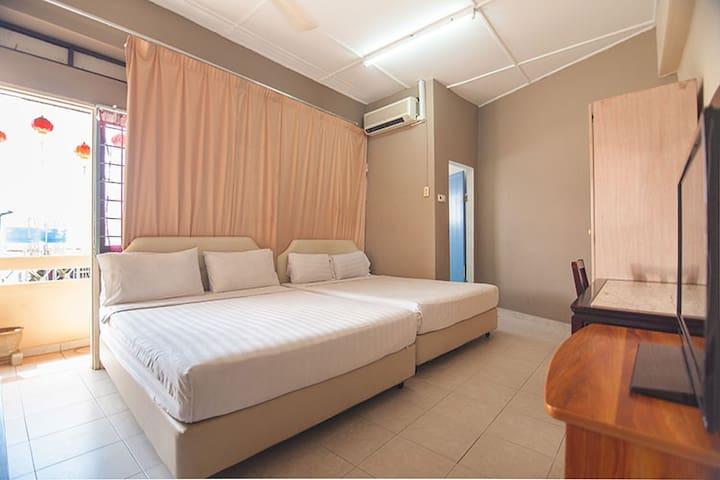 Kota Lodge Hotel - Melaka