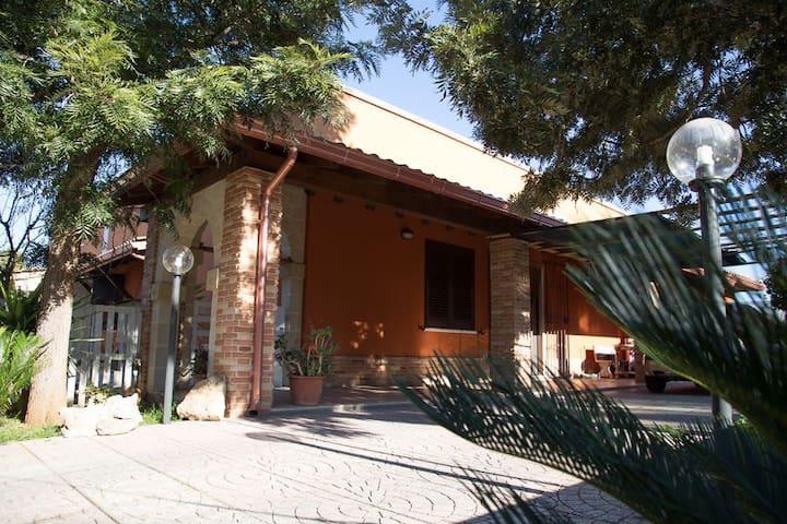 Villa Serena - Latiano