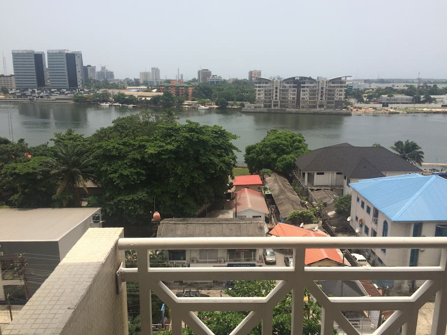 Rooms For Rent In Lagos