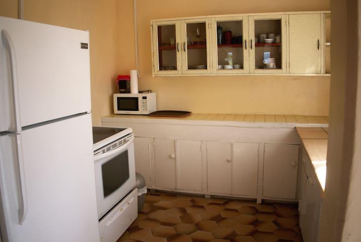 Roomy 3bd Bathsheba beach house,scenic & tranquil - Bathsheba - Casa