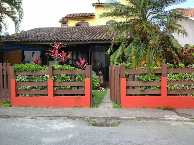 Casa de Aurora - Florianópolis - House