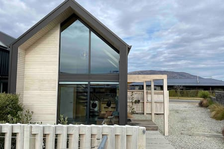 The Scandi Guesthouse- modern and self-contained