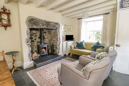 1 Penygroes -  Snowdonia Country Cottage
