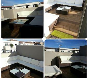 Bel appartement design - Agde - Apartment