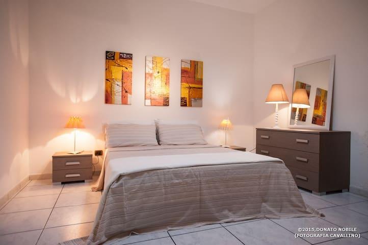 Appartamento luminoso con veranda  - Cavallino - Apartamento