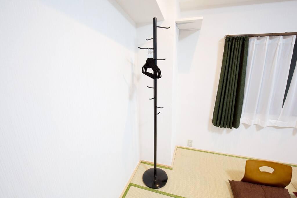 Room1- Hanger