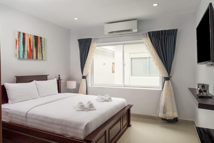 Luxury Villa | Melbourne Residence - Siem Reap