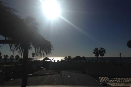 Baja Luxe Ocean View 2 Story Home - Primo Tapia  - Talo
