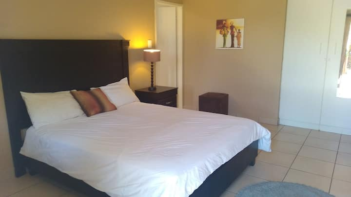 Covid19 Clean self-catering guest suite~Midrand1