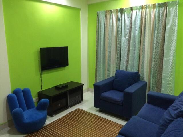 Homestay Umairah - Cheras - Apartamento